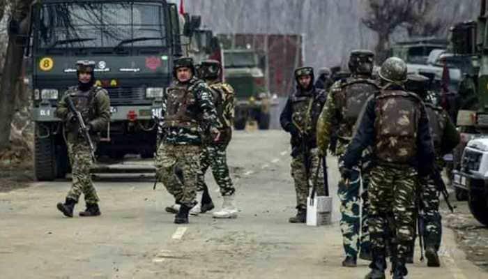 Three Jaish-e-Mohammad terrorists arrested in Jammu and Kashmir, ammunition recovered