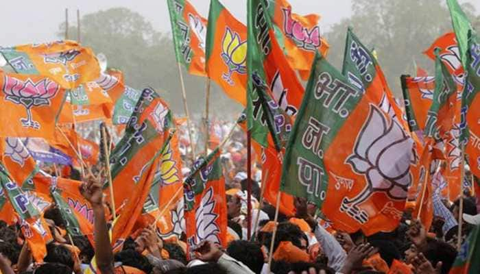 BJP releases list of 2 candidates for Lok Sabha poll, 9 for Assembly election in Odisha