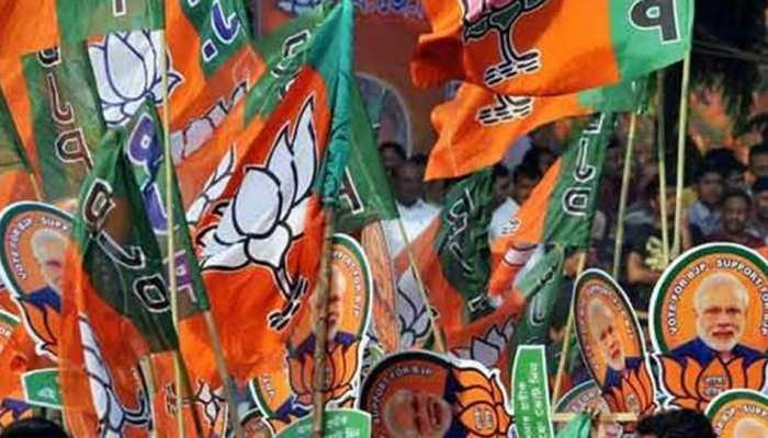 BJP names candidates for Odisha's two Lok Sabha, nine Assembly seats