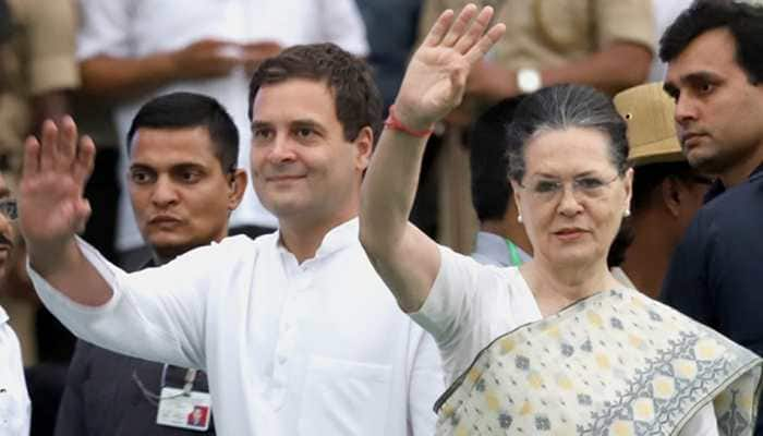 Lok Sabha Election 2019: Rahul, Sonia Gandhi to be among star campaigners in Telangana
