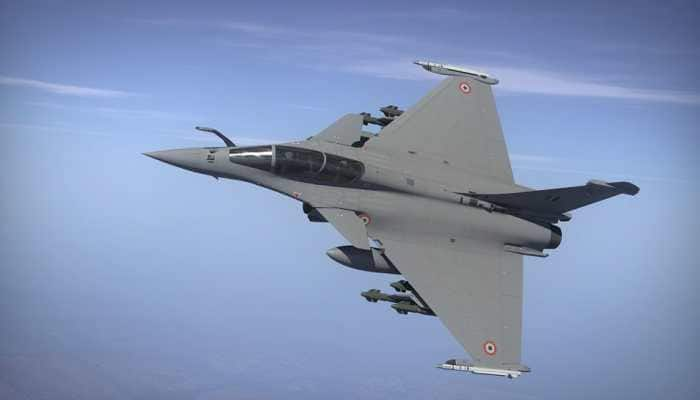 Rafale fighters will ensure Pakistan comes nowhere near the LoC or International Border: IAF