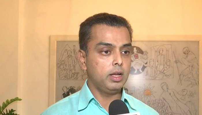 Milind Deora appointed new Mumbai Congress president, replaces Sanjay Nirupam