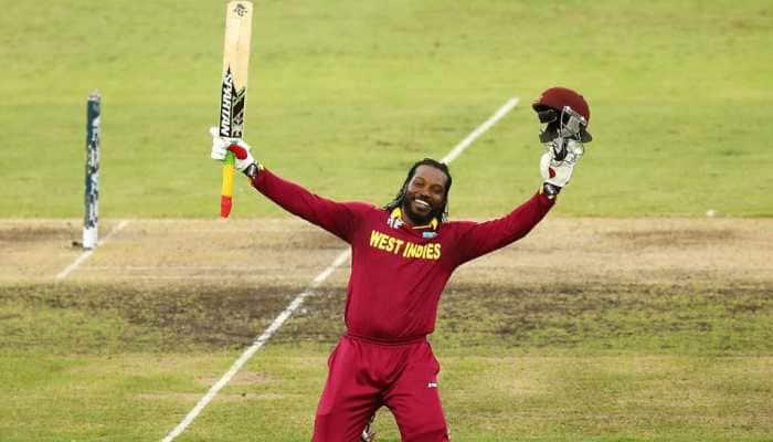 IPL 2019: Chris Gayle's fifty hands Kings XI 14-run win over Rajasthan