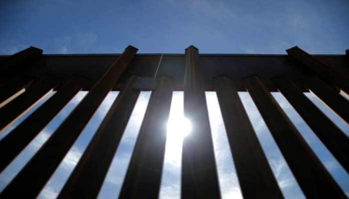 Pentagon authorises $1 billion for construction of Donald Trump's border wall
