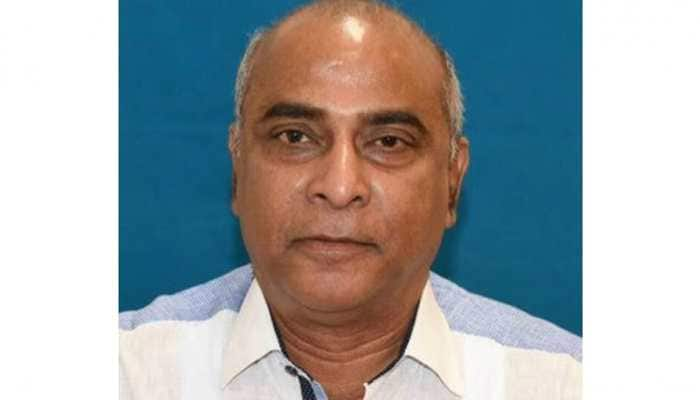 Goa Minister Manohar Ajgaonkar, who joined BJP recently, appointed Deputy CM