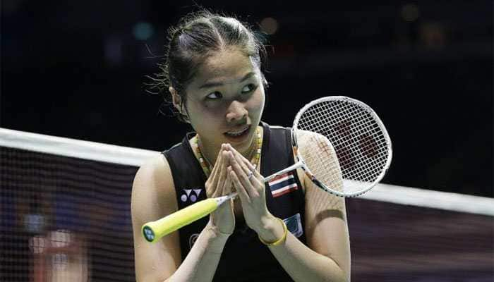 I'm scared of getting injured: Badminton star Ratchanok Inthanon