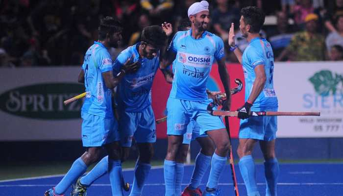 Have been focussing on circle penetration, more shots at goal: Mandeep Singh
