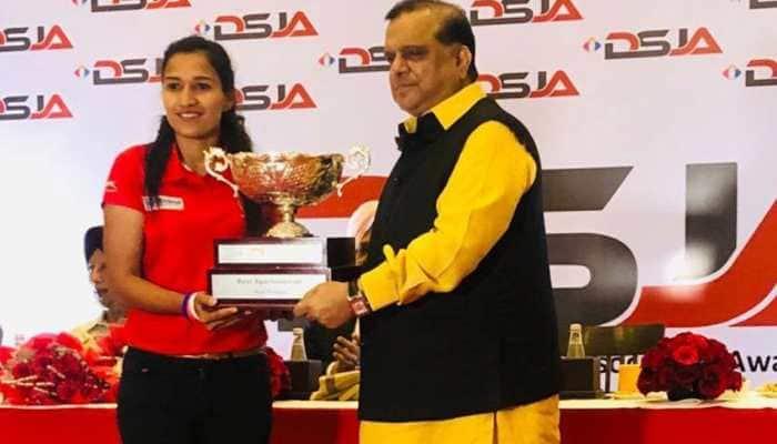 Rishabh Pant, Bajrang Punia, Manu Bhaker, Rani Rampal win DSJA awards