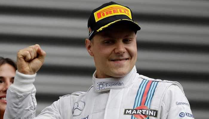 Mercedes' Valtteri Bottas determined to hang on to winning feeling