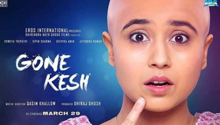 Gone Kesh movie review: A delicate and brave attempt