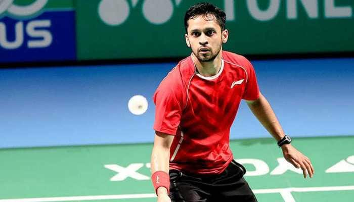Parupalli Kashyap opens the door for coaching role in future