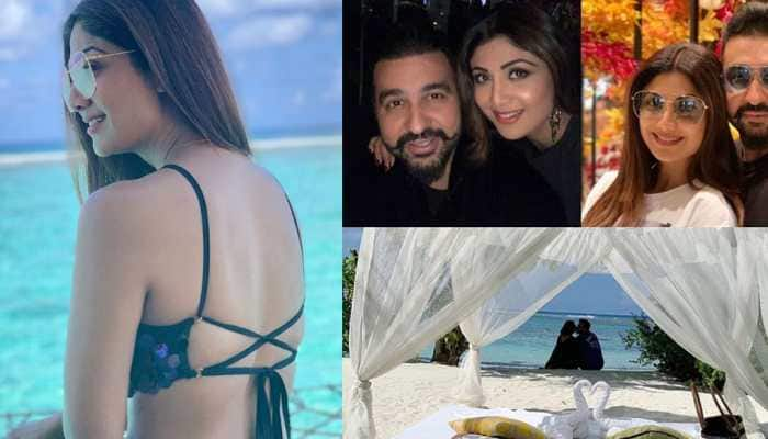 Shilpa Shetty shares mantra for successful marriage
