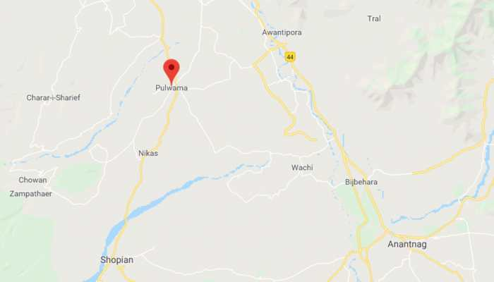 Civilian injured after being shot at by militants in Jammu and Kashmir's Tral