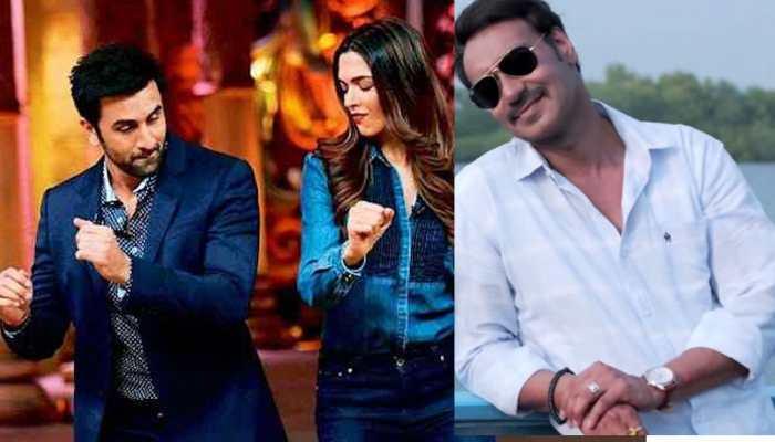 Deepika Padukone, Ranbir Kapoor and Ajay Devgn in Luv Ranjan's next?