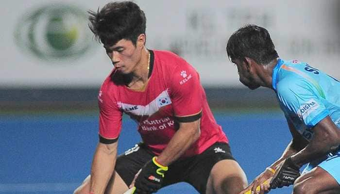 Shoot-out woes continue as India lose to South Korea in Azlan Shah Cup final