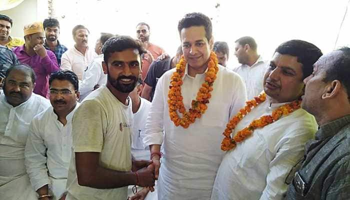 Saharanpur Lok Sabha constituency