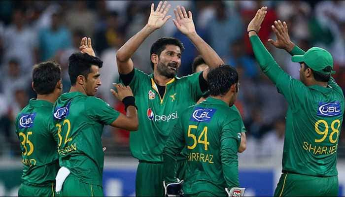 Pakistan fined for slow over-rate during fourth Australia ODI