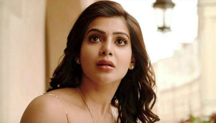 Fans shower Samantha with praises for her role in Super Deluxe