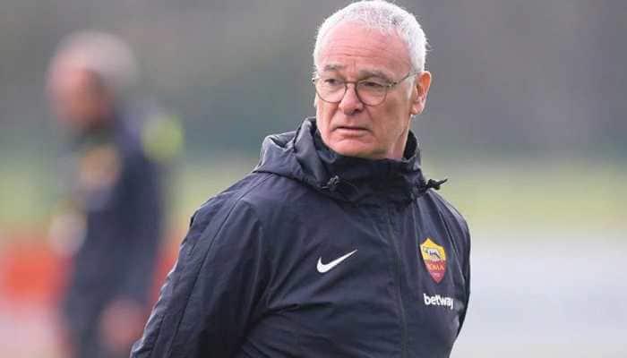Series A: Claudio Ranieri's problems mount as Napoli thump Roma 4-1
