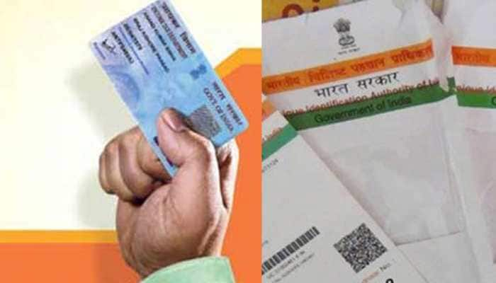 Government extends last date for Aadhaar-PAN linking by 6 months