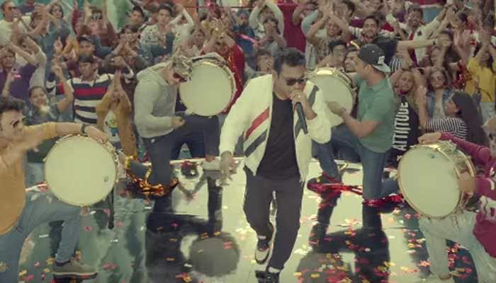 Avengers: Endgame—Watch AR Rahman's Marvel Hindi anthem