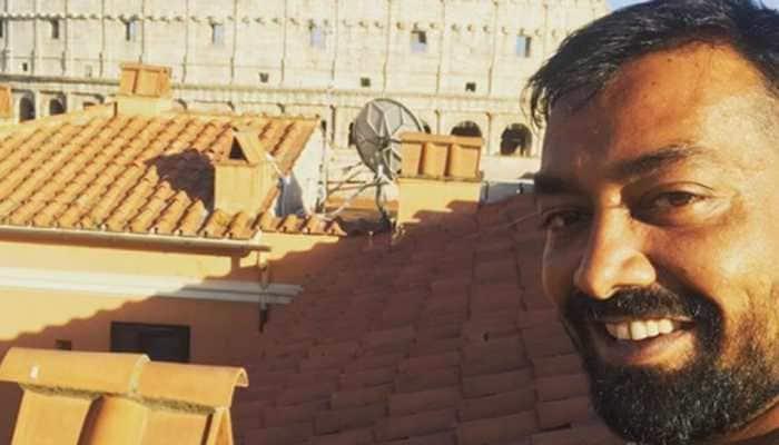 Anurag Kashyap, Prakash Jha can save Bhojpuri cinema: Nitin Chandra