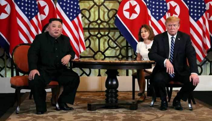 Moon hopes North Korea responds positively to US-South Korea efforts