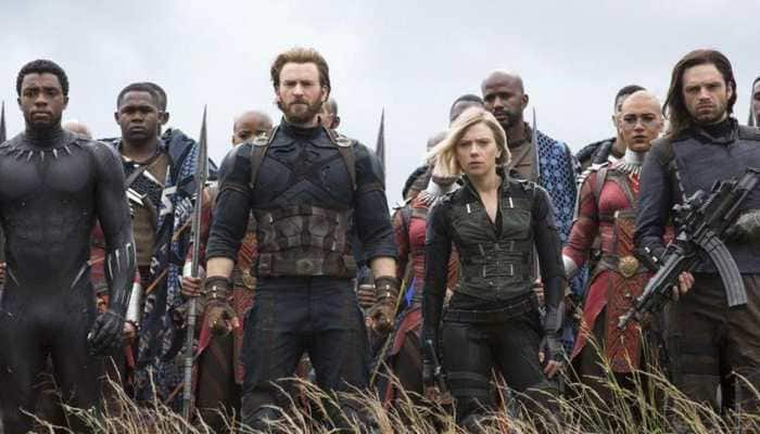 Making 'Avengers: Endgame' was exhausting: Director