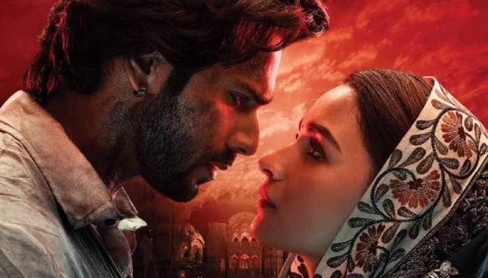 Alia Bhatt-Varun Dhawan starrer Kalank trailer to be unveiled on April 3