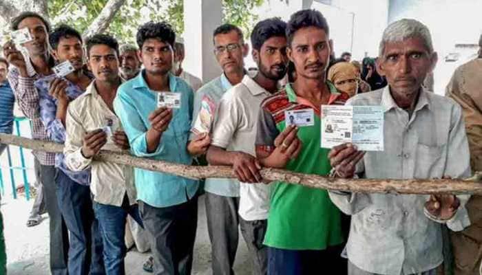 Jamui Lok Sabha constituency of Bihar: Full list of candidates, polling dates