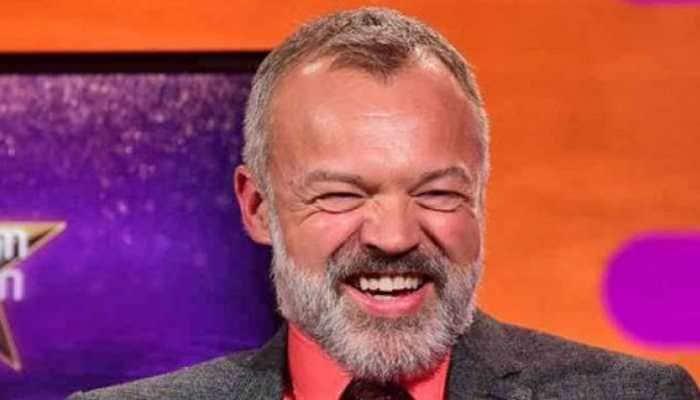 Graham Norton to host BAFTA TV Awards after 15 years