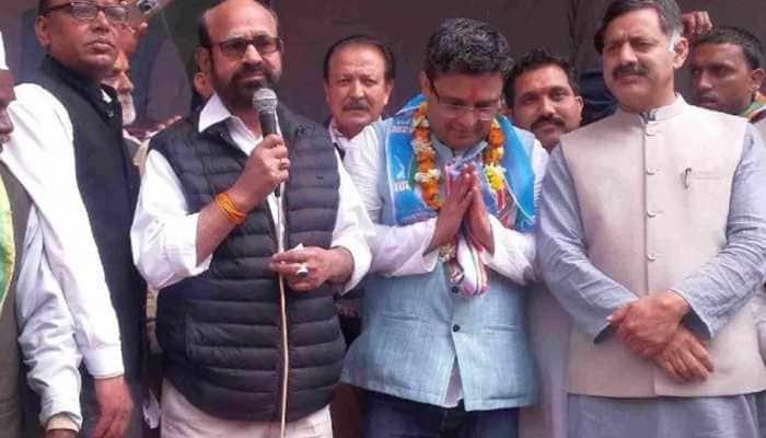 Garhwal Lok Sabha Constituency of Uttarakhand: Full list of candidates, polling dates