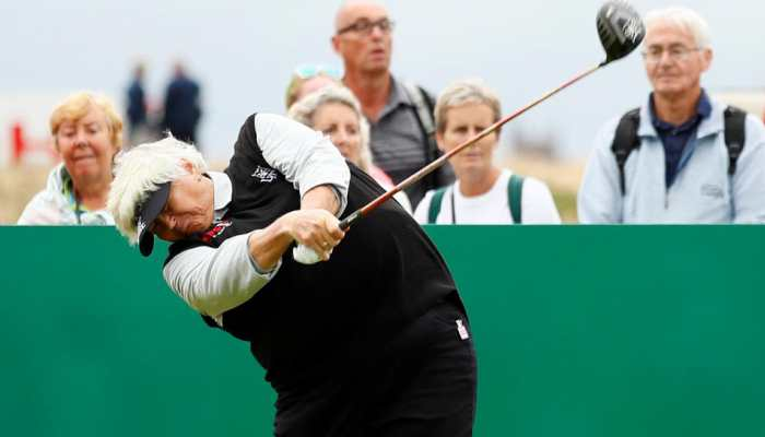 Prize money in women's golf nothing to complain about: Laura Davies