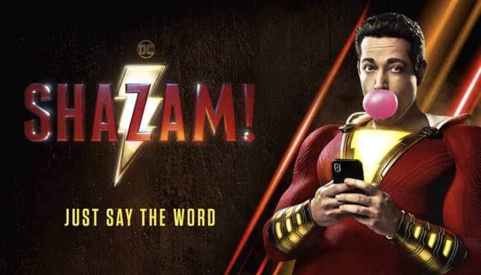 Shazam! movie review: A fun-filled superhero film