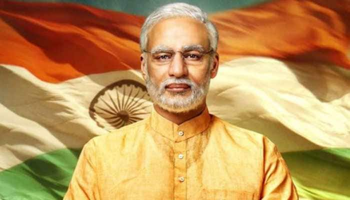 Narendra Modi biopic: SC to hear plea on April 8