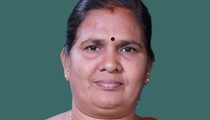 Tenkasi Lok Sabha Constituency