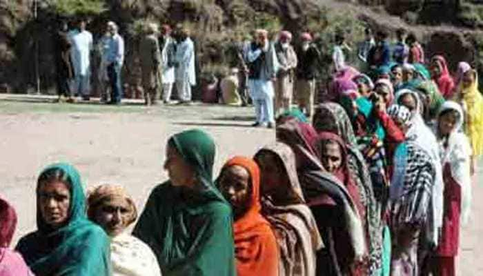 Srinagar Lok Sabha Constituency of Jammu and Kashmir: Full list of candidates, polling dates