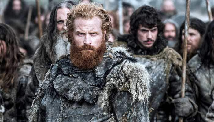 'Game of Thrones' gets intense score for final chapter