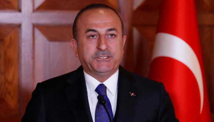 Turkey says S-400 purchase from Russia a 'done deal', cannot be cancelled