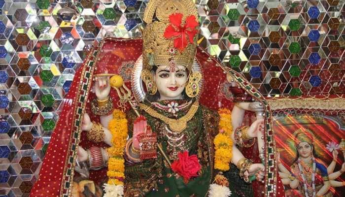 Chaitra Navratri special: The nine forms of Goddess Durga