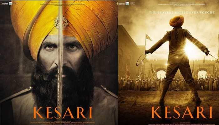Akshay Kumar's 'Kesari' refuses to slow down at Box Office