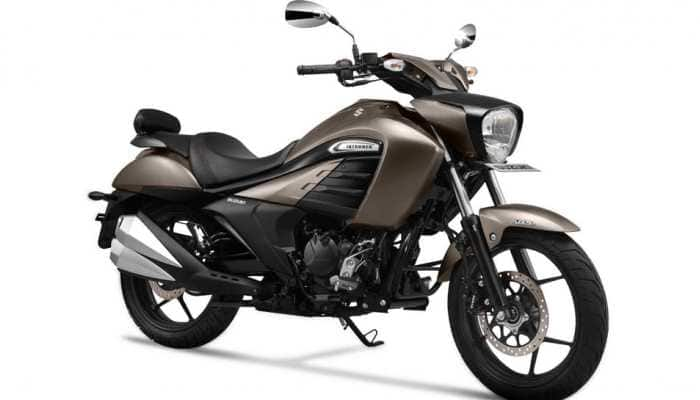 Suzuki Motorcycle India rolls Intruder 2019 edition