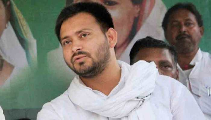 JDU leader's son murder: Tejashwi Yadav says 'Rakshas Raj' prevailing in Bihar