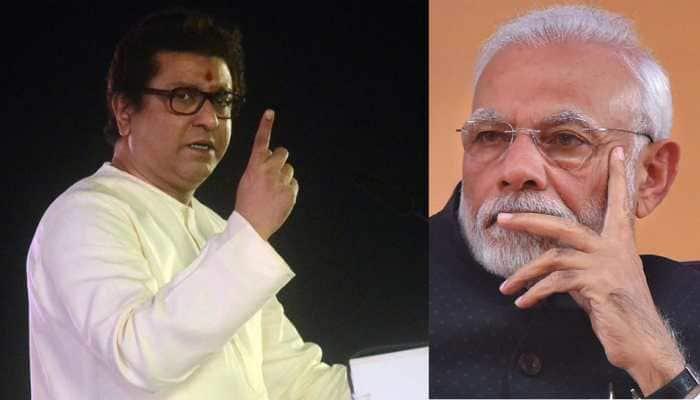 MNS chief Raj Thackeray hits out at PM Narendra Modi, calls him a liar