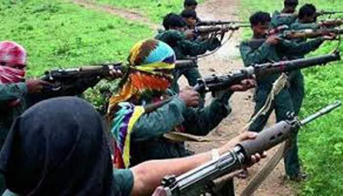 Naxals establish new base in Assam, eye ULFA and radical Muslims organisations