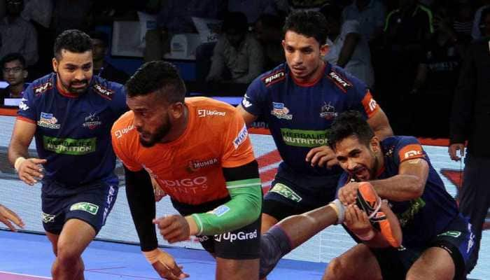 Pro Kabaddi League 7 auction: 441 players up for grab