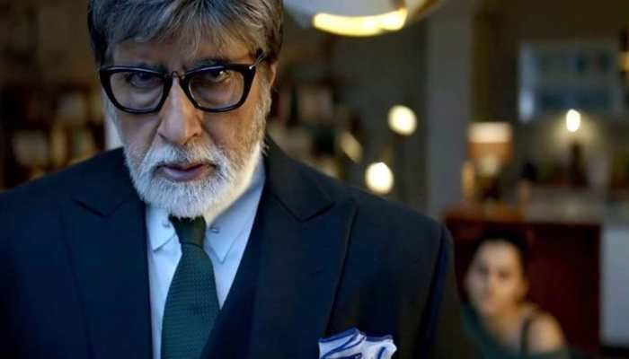 Amitabh Bachchan starrer 'Badla' continues remarkable run at Box Office