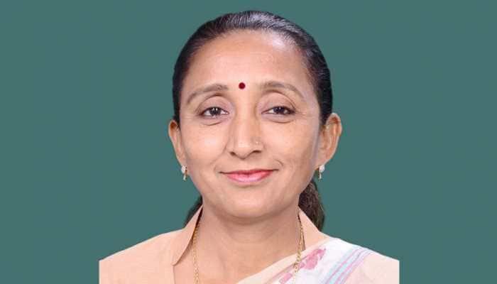 Bhavnagar Lok Sabha Constituency