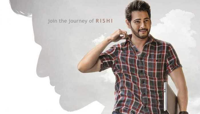 Maharshi teaser breaks all record in Tollywood