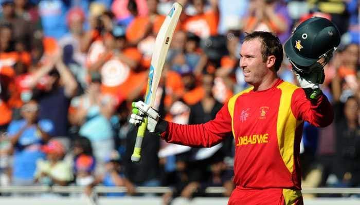 Injured Hamilton Masakadza, Brendan Taylor ruled out of Zimbabwe ODI squad for UAE series